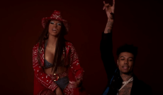 Cardi B Takes Over 'Thotiana' In Video for Blueface's New Remix
